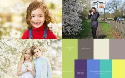 Spring Photography, hints, tips & inspiration