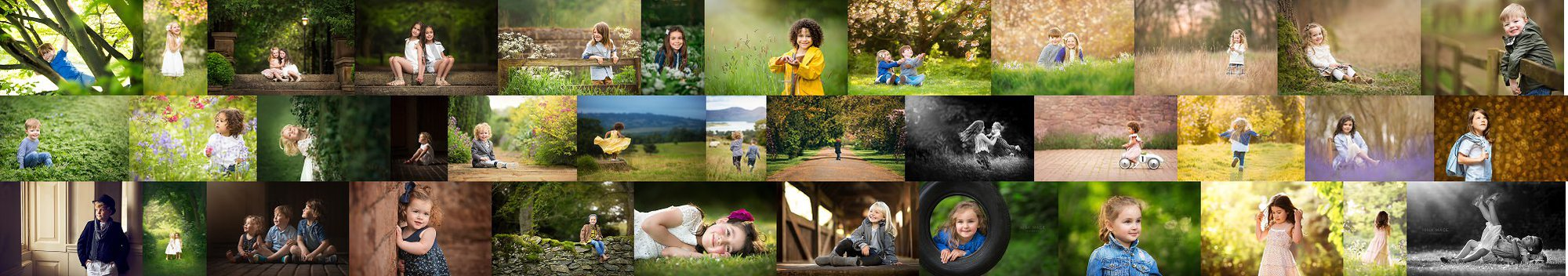children's photography workshops