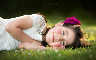 Children's Photography Workshops by Nina Mace