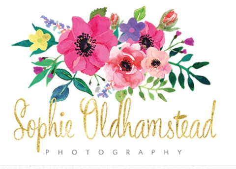 Sophie Oldhamstead Photography