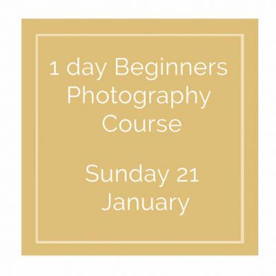 Camberley photography course