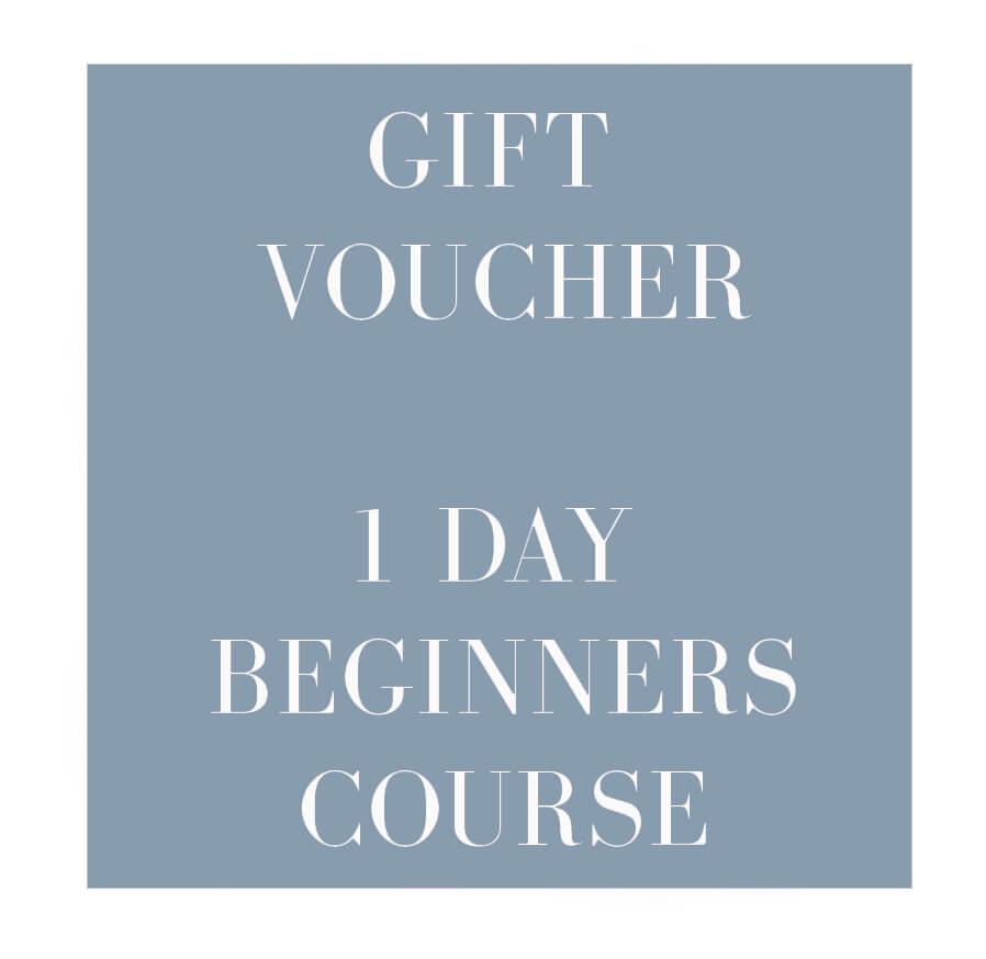 gift voucher photography course Surrey
