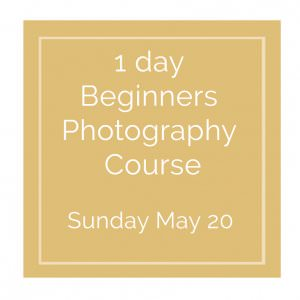 beginners photography course Surrey