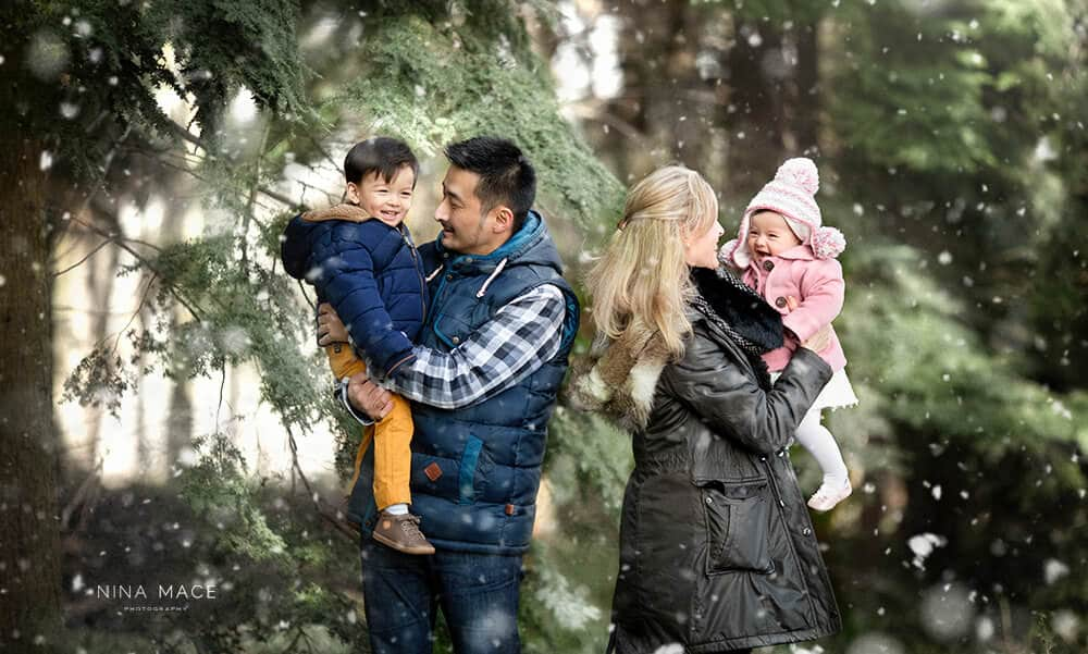 Surrey family photographer