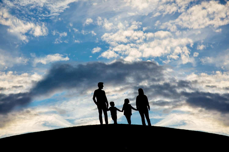 Top UK family photographer in Surrey