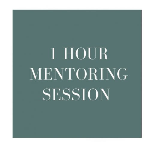 online mentoring sessions