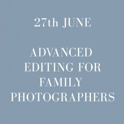 EDITING WORKSHOPS