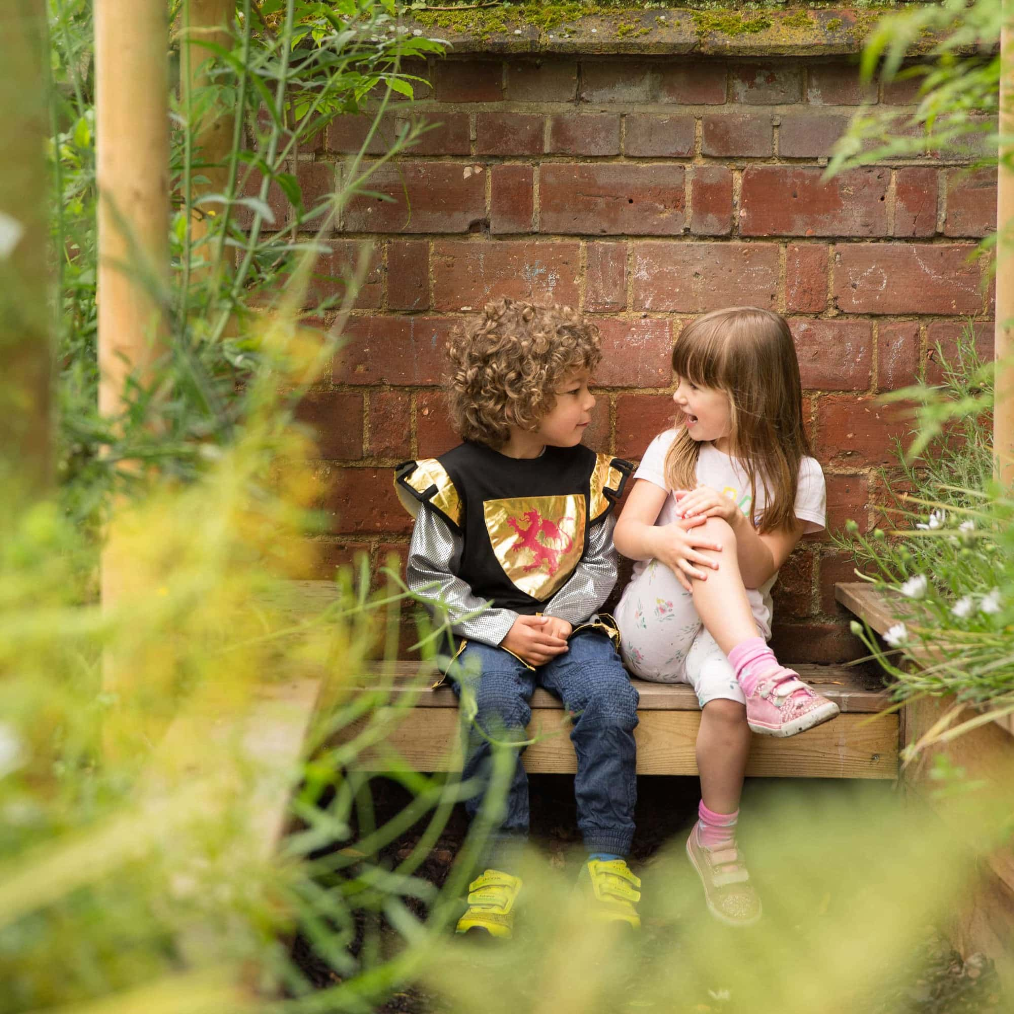Surrey Nursery school photographer
