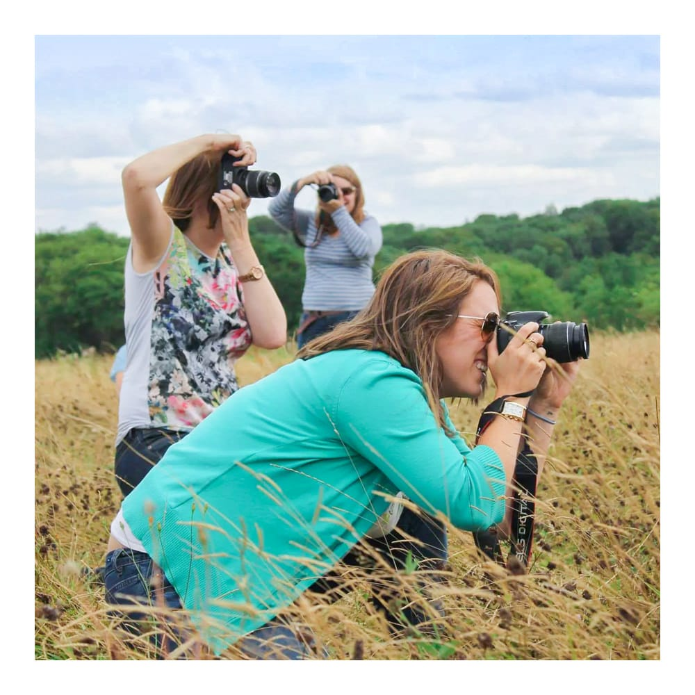 photography course Surrey