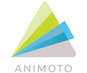 Creating beautiful Marketing videos in partnership with Animoto