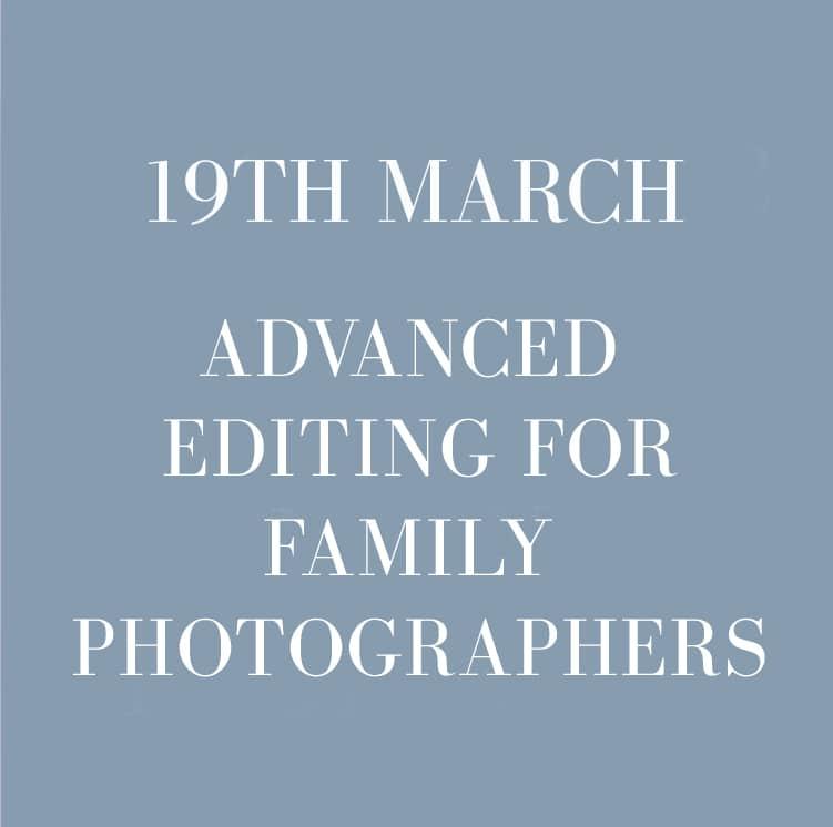 professional training for photographers