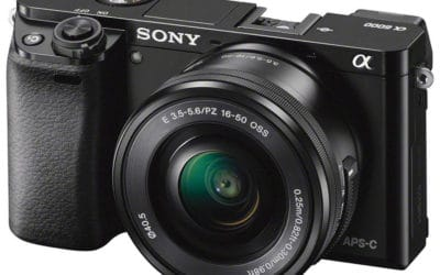 Sony A6000 review – my travel camera of choice