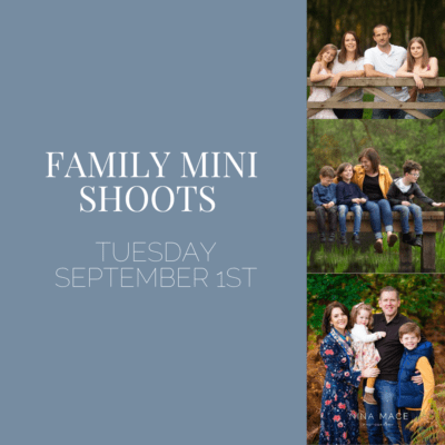 mini shoots