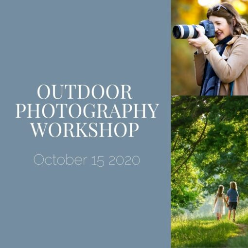 OUTDOOR PHOTOGRAPHY COURSE
