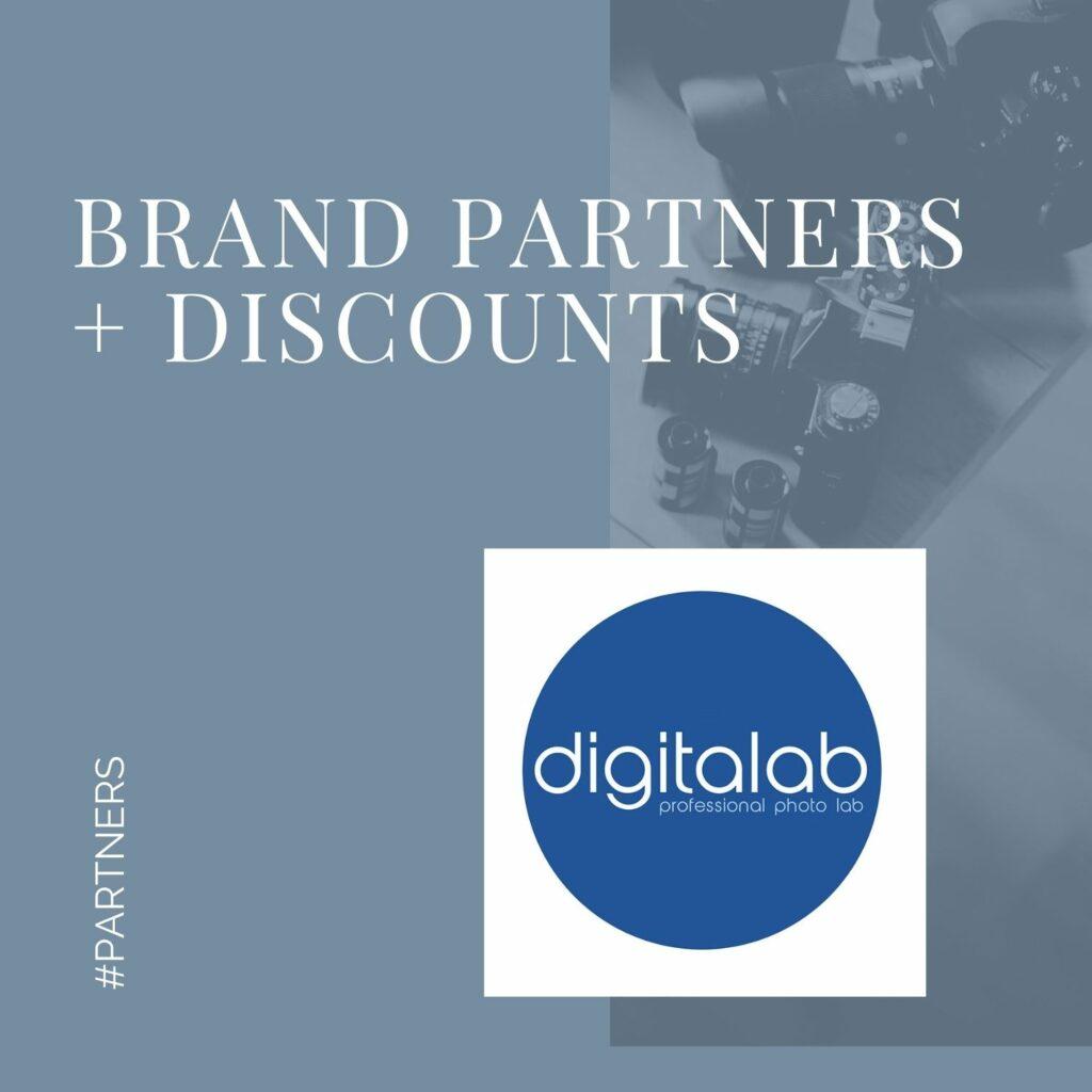 Partner brands