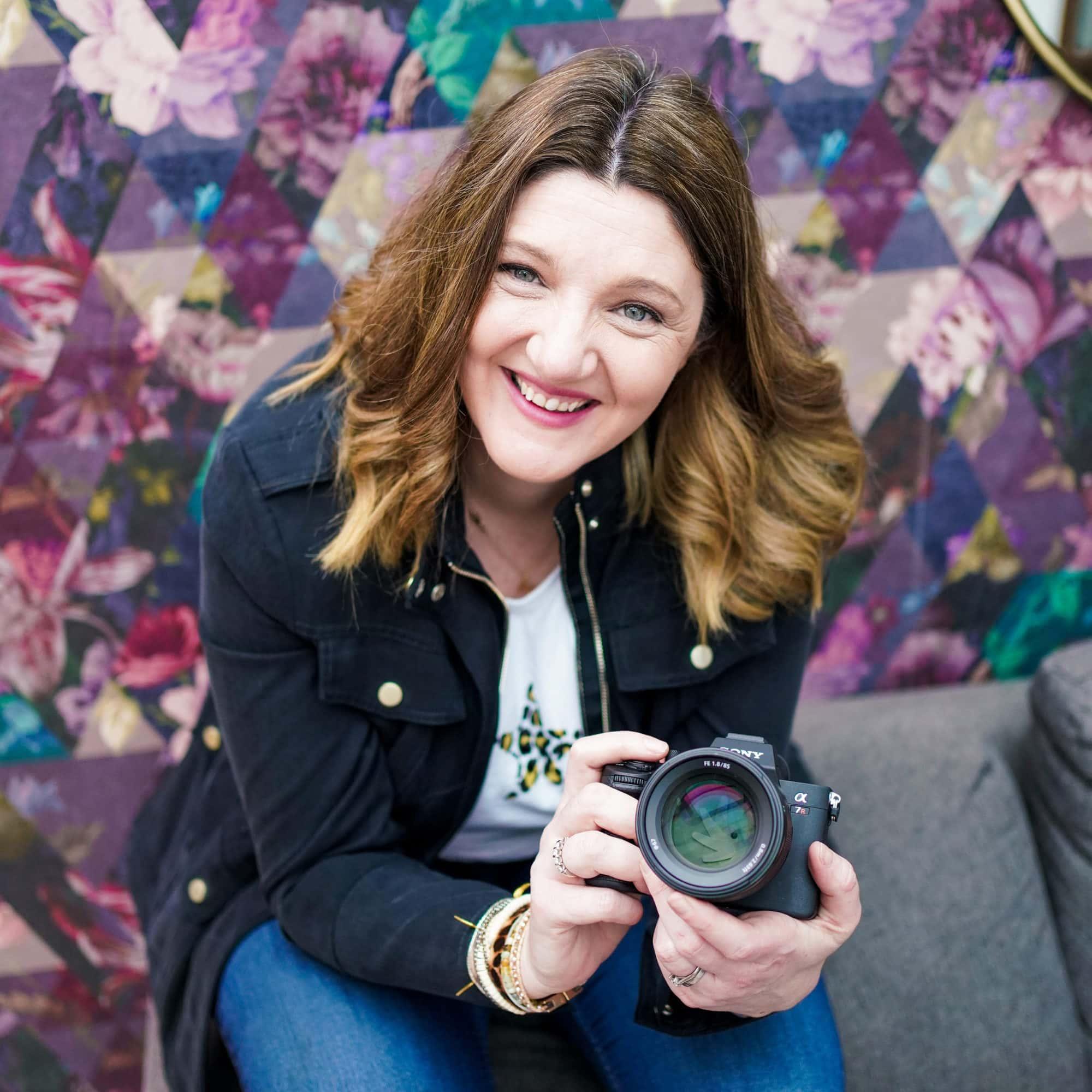 Photography mentorship
