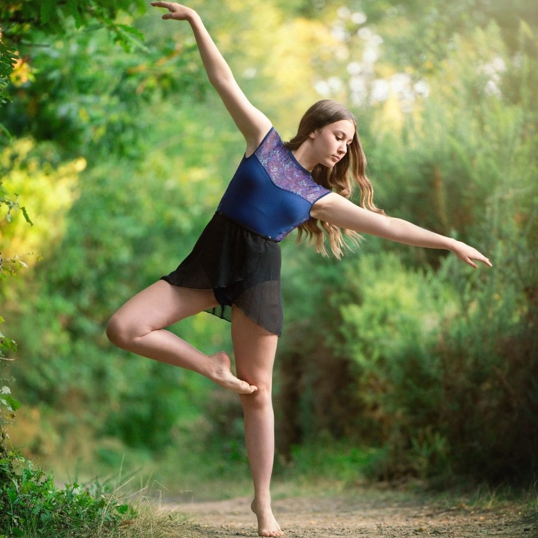 Dance photography workshop with Nina Mace