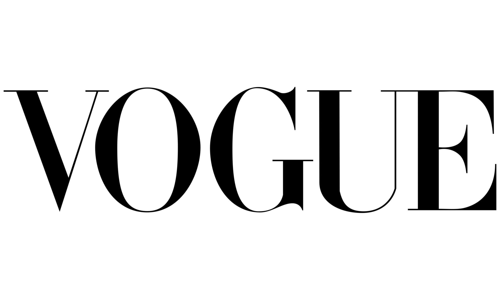 Photographer Featured in Vogue