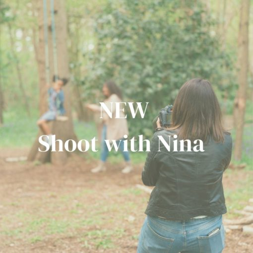 1-2-1 photography training
