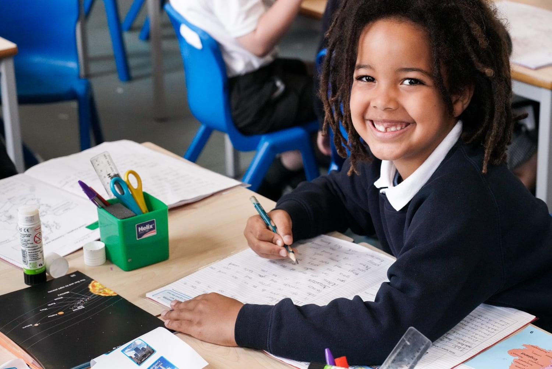 Surrey school photographer